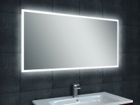 Venn LED Mirror 900mm With Demister (18006)