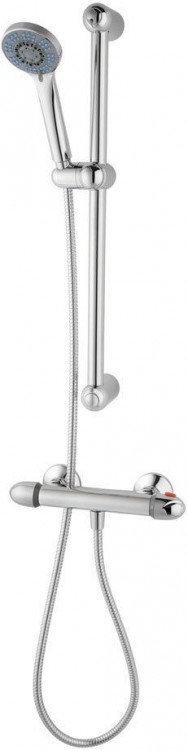 Abode Thermostatic Shower (12747)