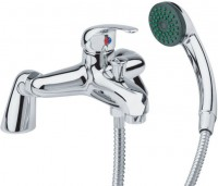 Odell Bath Shower Mixer Tap (12782)