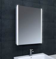 Lemer LED Wall Cabinet 550mm (17995)