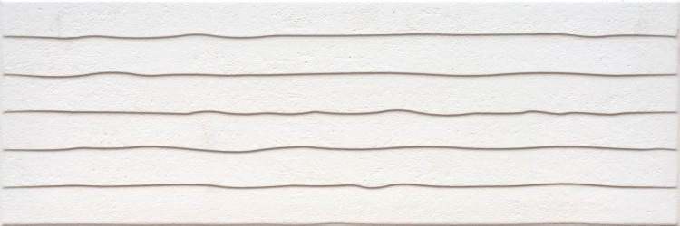 Moonlight Blind Blanco Ceramic Tile 750 x 250mm (21607)