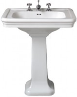 Etoile Large Basin 1TH. White (ET1LB11030)