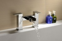 Cairo Waterfall Bath Filler Tap (17005)