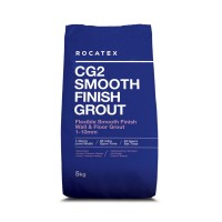 Rocatex CG2 Smooth Finish Grout White (22602)