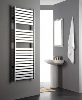 Portabello Heated Towel Rail (1000mm x 500mm) (15468)