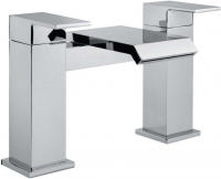Cubic Bath Filler Tap (14930)