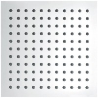 Vade Ultra-Slim Square Shower Head (15608)