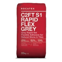 C2FT S1 Rapid Flex Grey (22596)