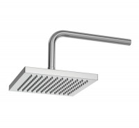 Tarvin Square Shower Head (12758)