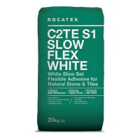 C2TE S1 Slow Flex White (22597)