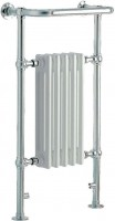 Hive Small Traditional Heated Towel Warmer (12682)