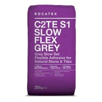 C2TE S1 Slow Flex Grey (22598)
