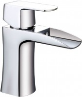 Citrus Waterfall Basin Mono Tap (12788)