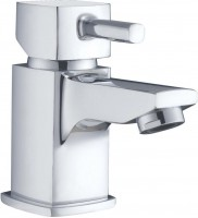 Square Mini Basin Mono Tap (15602)