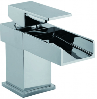 Cairo Waterfall Basin Mono Tap (17004)