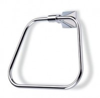 Highgate Towel Ring. Chrome (XD25060100)