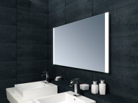 Neptune LED Mirror with Demister and Infra Red Sensor (650mm x 800mm) (15341)