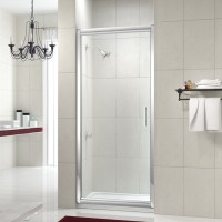 Merlyn 8 Series Infold Door - 1000mm (M84431)