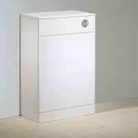 Spirit 500mm WC Back to Wall Unit (SK14078)