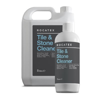 Rocatex Tile & Stone Cleaner 1 litre (22627)