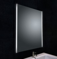 Casa LED Mirror with Demister and Infra Red Sensor (15336)
