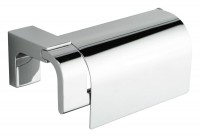 Eletech Toilet Roll Holder with Flap (114160)