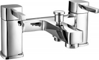 Square Bath Shower Mixer Tap (15604)