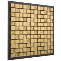 Gold Mix mosaic (18161)