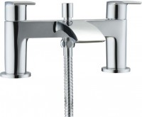 Tear Bath Shower Mixer Tap (14935)