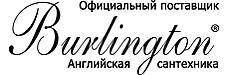 Логотип компании бурлингтон